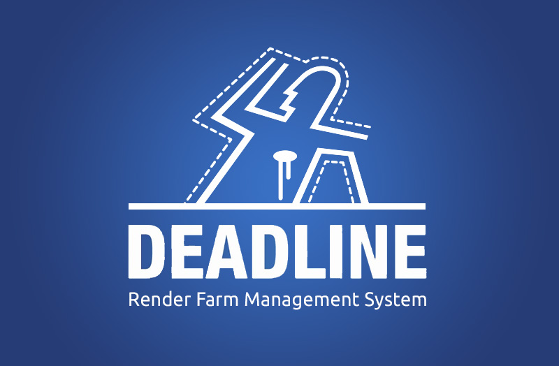Thinkbox Deadline Render Farm Management System